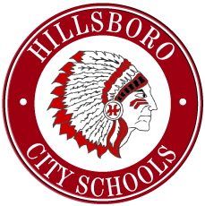 Hillsboro Indian Logo